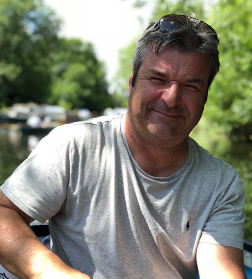 Mark-Edwards